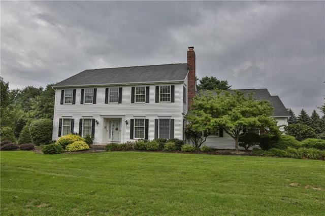 46 Bosworth, Mendon, NY 14506 (MLS #R1146922) :: Robert PiazzaPalotto Sold Team