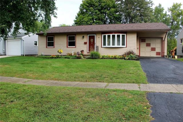 26 Packet Boat Drive, Perinton, NY 14450 (MLS #R1146983) :: The CJ Lore Team | RE/MAX Hometown Choice