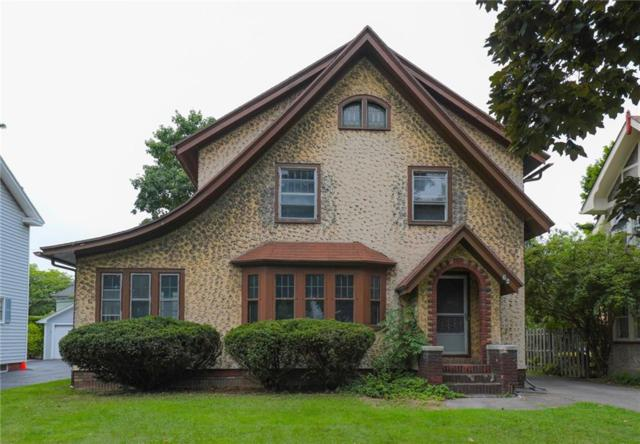 62 Quentin Road, Rochester, NY 14609 (MLS #R1147178) :: The CJ Lore Team | RE/MAX Hometown Choice