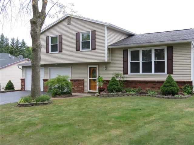 227 Hilltop Lane, Ogden, NY 14559 (MLS #R1147215) :: The CJ Lore Team | RE/MAX Hometown Choice