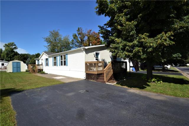 6357 Stillmeadow Way, Williamson, NY 14589 (MLS #R1147909) :: BridgeView Real Estate Services