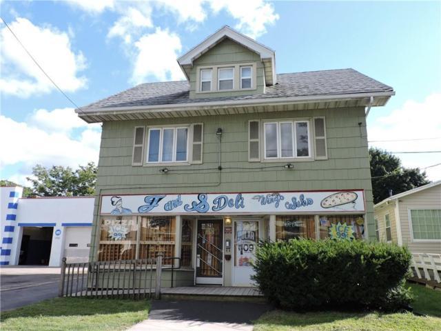 623/625 Norton Street, Rochester, NY 14621 (MLS #R1147942) :: BridgeView Real Estate Services