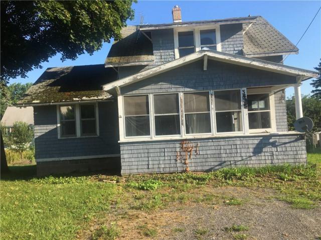 3935 Old Ridge Street, Williamson, NY 14589 (MLS #R1148016) :: BridgeView Real Estate Services