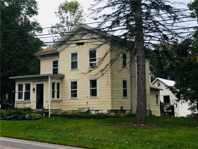 5549 Water Street, Middlesex, NY 14507 (MLS #R1148048) :: The CJ Lore Team | RE/MAX Hometown Choice