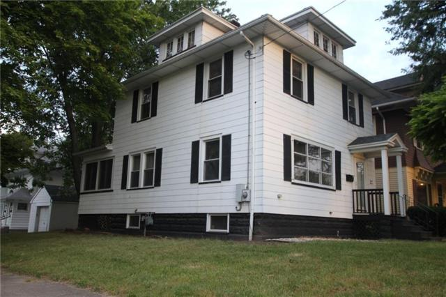 311 Thurston Rd Road, Rochester, NY 14619 (MLS #R1148094) :: BridgeView Real Estate Services