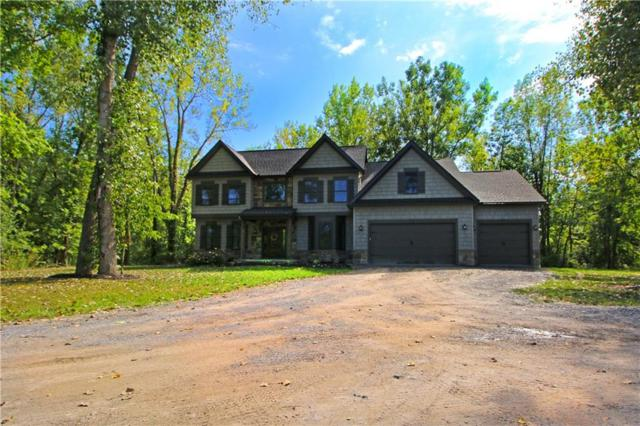 1243 Walker Lake Ontario Road, Hamlin, NY 14468 (MLS #R1148123) :: BridgeView Real Estate Services