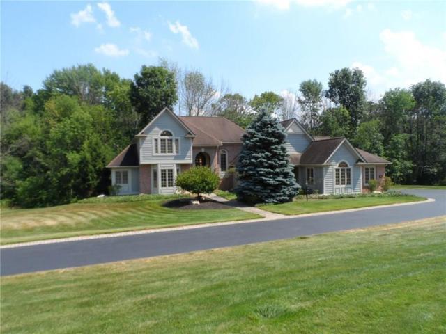 16 Boulder Creek Drive, Rush, NY 14543 (MLS #R1148205) :: The CJ Lore Team | RE/MAX Hometown Choice