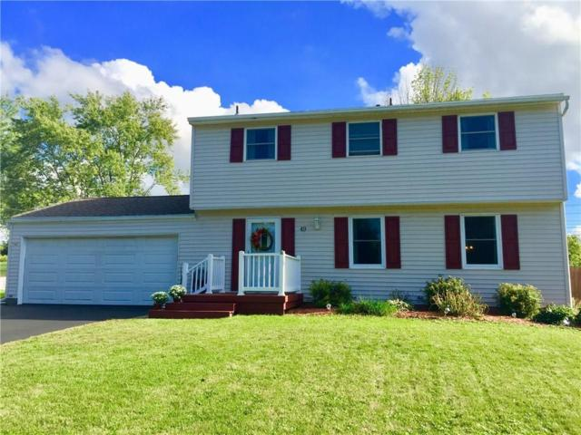 49 Blackwell Lane, Henrietta, NY 14467 (MLS #R1148264) :: The CJ Lore Team | RE/MAX Hometown Choice