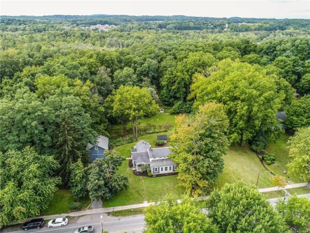 165 High St S, Victor, NY 14564 (MLS #R1148285) :: The CJ Lore Team | RE/MAX Hometown Choice