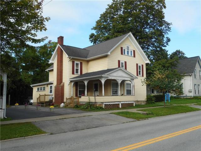16 Monroe Street, Mendon, NY 14472 (MLS #R1148505) :: The CJ Lore Team | RE/MAX Hometown Choice