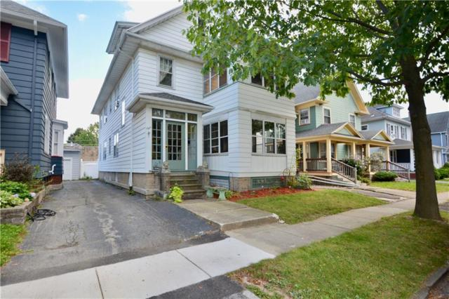8 Regent Street, Rochester, NY 14607 (MLS #R1148524) :: BridgeView Real Estate Services