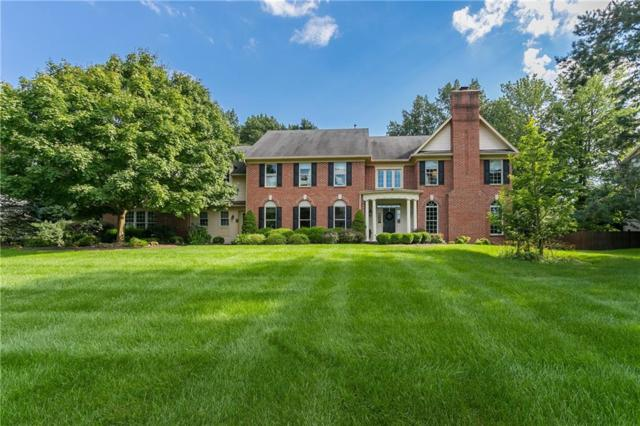 213 Royal View, Victor, NY 14534 (MLS #R1148563) :: BridgeView Real Estate Services