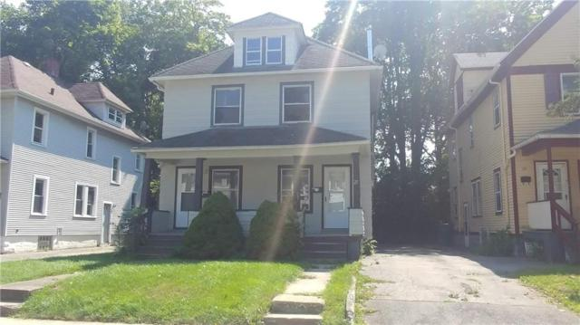 25 Lehigh Avenue, Rochester, NY 14619 (MLS #R1148564) :: The CJ Lore Team | RE/MAX Hometown Choice