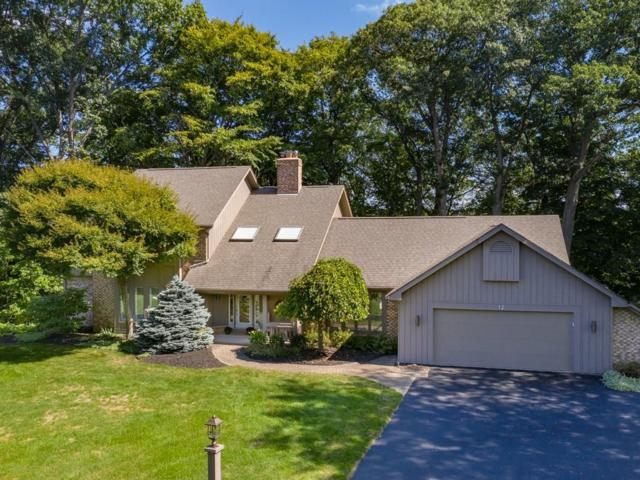12 Old Westfall Drive, Penfield, NY 14625 (MLS #R1148627) :: The CJ Lore Team | RE/MAX Hometown Choice