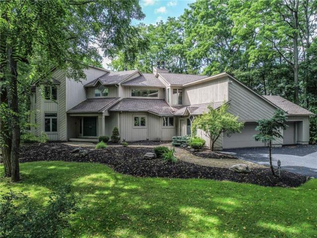 48 High Country, Mendon, NY 14534 (MLS #R1148645) :: BridgeView Real Estate Services