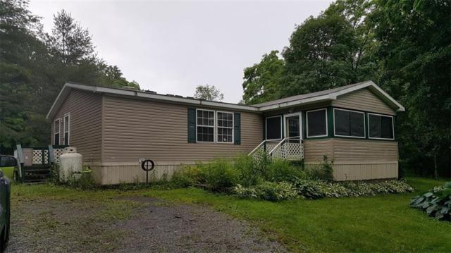 1582 Masten Road, Summerhill, NY 13118 (MLS #R1148658) :: BridgeView Real Estate Services