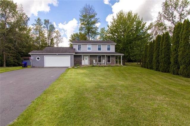 3 Woodstock Lane, Clarkson, NY 14420 (MLS #R1148717) :: The CJ Lore Team | RE/MAX Hometown Choice