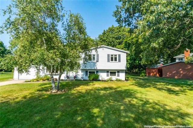 258 Colorado Drive, Webster, NY 14580 (MLS #R1148740) :: The CJ Lore Team | RE/MAX Hometown Choice