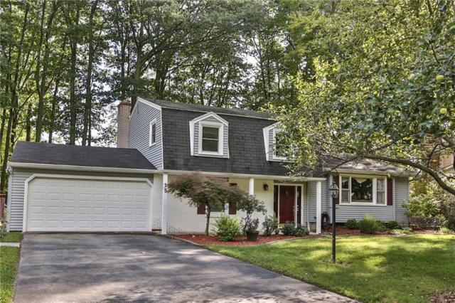 15 Fairfield Drive, Perinton, NY 14450 (MLS #R1148783) :: BridgeView Real Estate Services