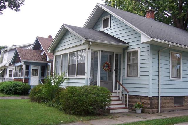156 Avenue E Street, Rochester, NY 14621 (MLS #R1148810) :: BridgeView Real Estate Services