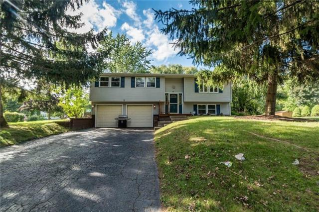 13 Marberth Drive, Henrietta, NY 14467 (MLS #R1148829) :: The CJ Lore Team | RE/MAX Hometown Choice