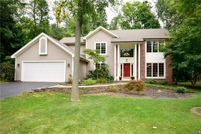 1259 Conifer Cove Lane, Webster, NY 14580 (MLS #R1148835) :: The CJ Lore Team | RE/MAX Hometown Choice