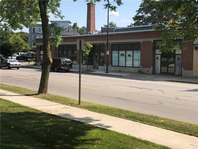 38-46 Mt Hope Ave, Rochester, NY 14620 (MLS #R1148851) :: Updegraff Group