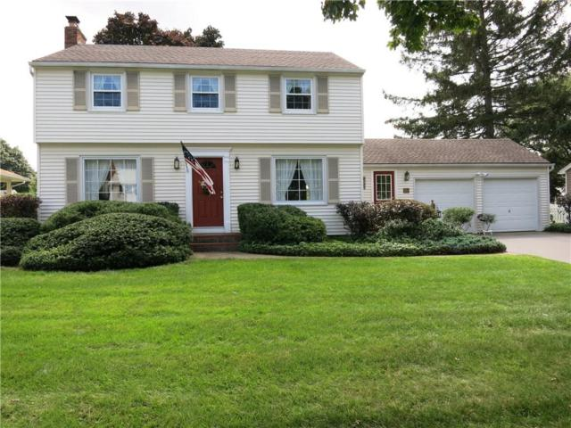 181 Dierdre Drive, Irondequoit, NY 14617 (MLS #R1148855) :: BridgeView Real Estate Services