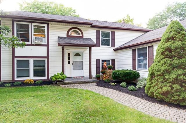 4506 Shelly Road, Livonia, NY 14487 (MLS #R1148856) :: The CJ Lore Team | RE/MAX Hometown Choice