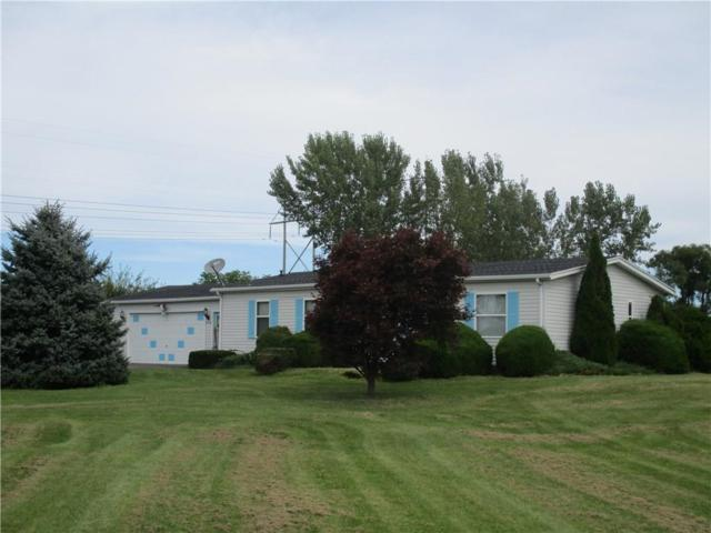 11684 Bennett State Road, Hanover, NY 14136 (MLS #R1148865) :: BridgeView Real Estate Services