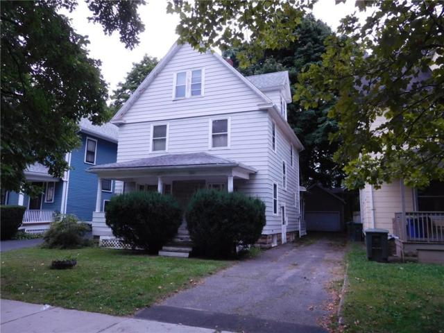 747 Garson Avenue, Rochester, NY 14609 (MLS #R1148875) :: Updegraff Group