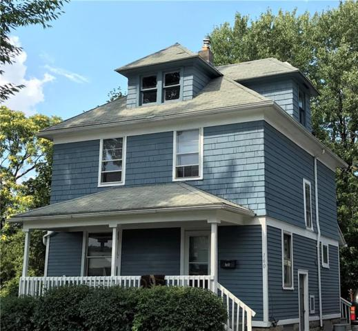 160 Milton Street, Rochester, NY 14619 (MLS #R1148985) :: BridgeView Real Estate Services
