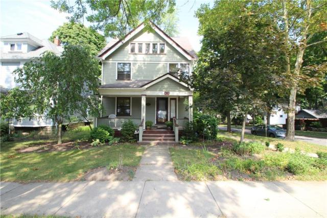 86 Rockingham Street, Rochester, NY 14620 (MLS #R1149006) :: The CJ Lore Team | RE/MAX Hometown Choice