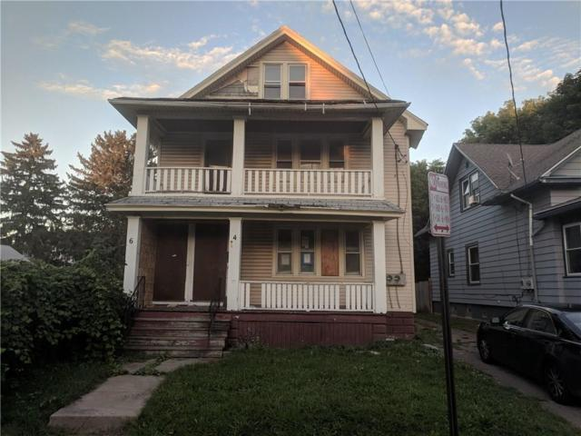 4 - 6 Bremen Street, Rochester, NY 14621 (MLS #R1149030) :: The CJ Lore Team | RE/MAX Hometown Choice