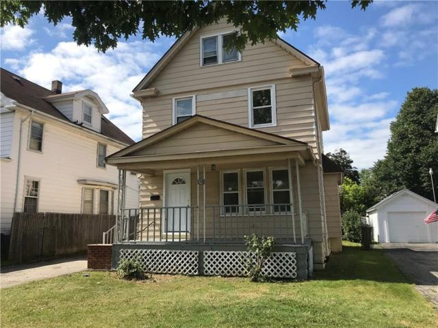 771 Glide Street, Rochester, NY 14606 (MLS #R1149061) :: The CJ Lore Team | RE/MAX Hometown Choice