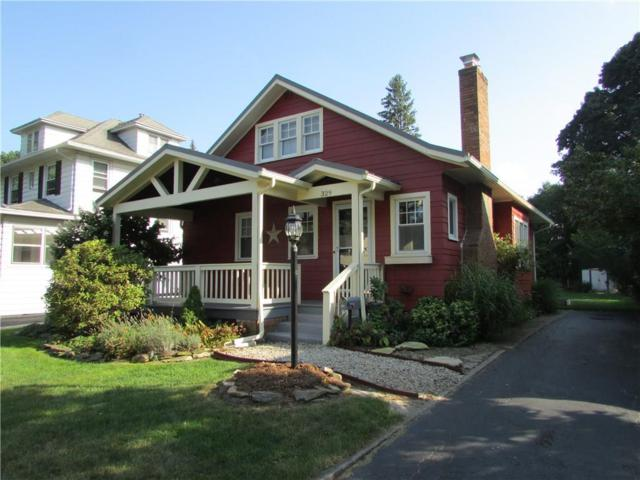 329 Walzford Road, Irondequoit, NY 14622 (MLS #R1149111) :: The CJ Lore Team | RE/MAX Hometown Choice