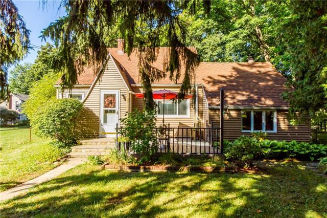 29 Riverview Drive, Henrietta, NY 14623 (MLS #R1149119) :: The CJ Lore Team | RE/MAX Hometown Choice