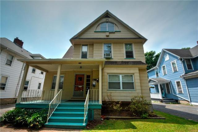 131 Harvard Street, Rochester, NY 14607 (MLS #R1149127) :: BridgeView Real Estate Services