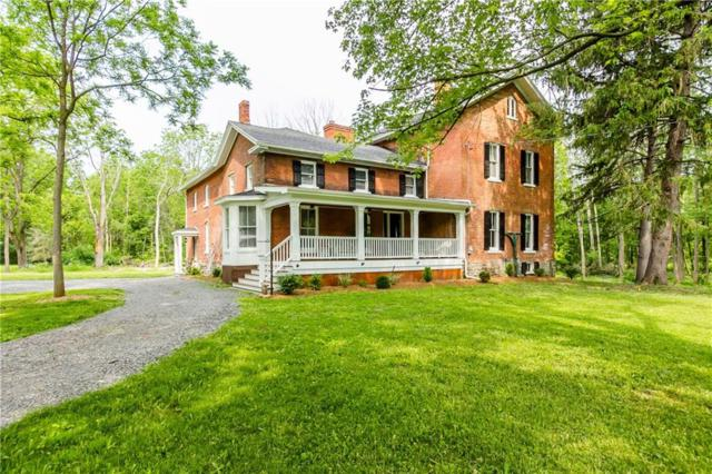 4373 River Road, Wheatland, NY 14546 (MLS #R1149151) :: Updegraff Group