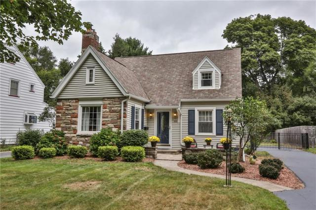 80 Montclair Drive, Irondequoit, NY 14617 (MLS #R1149167) :: BridgeView Real Estate Services