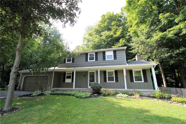 1063 Everwild, Webster, NY 14580 (MLS #R1149241) :: The CJ Lore Team | RE/MAX Hometown Choice