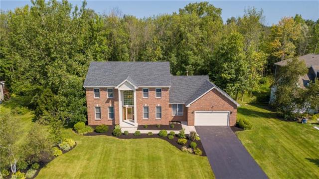 29 Alden Glen Drive, Penfield, NY 14580 (MLS #R1149255) :: The CJ Lore Team | RE/MAX Hometown Choice