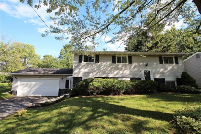 46 Florendin Drive, Henrietta, NY 14467 (MLS #R1149256) :: The CJ Lore Team | RE/MAX Hometown Choice