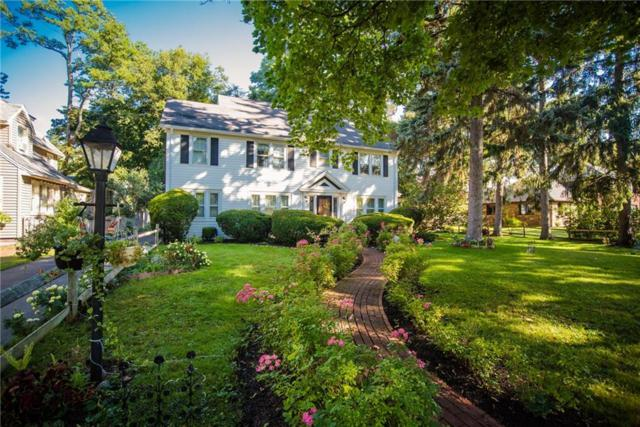 84 Daley Boulevard, Irondequoit, NY 14617 (MLS #R1149289) :: BridgeView Real Estate Services