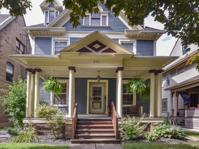 253 Rosedale Street, Rochester, NY 14620 (MLS #R1149295) :: The CJ Lore Team | RE/MAX Hometown Choice
