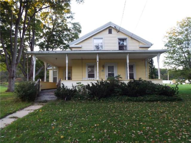 6832 E. Main St. (County Rd. 20), Friendship, NY 14739 (MLS #R1149325) :: BridgeView Real Estate Services