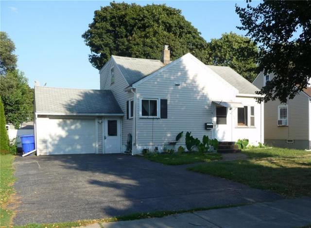 146 Standish Road, Greece, NY 14626 (MLS #R1149362) :: The CJ Lore Team | RE/MAX Hometown Choice