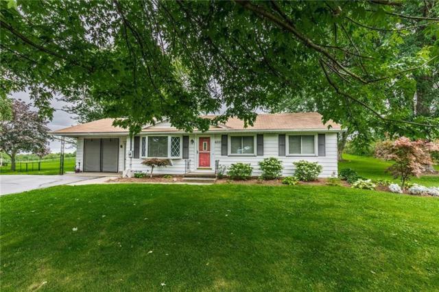 6222 E Townline Road, Williamson, NY 14589 (MLS #R1149363) :: BridgeView Real Estate Services