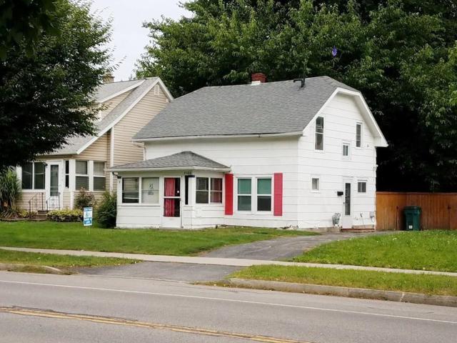 2100 Norton Street, Rochester, NY 14609 (MLS #R1149376) :: Updegraff Group