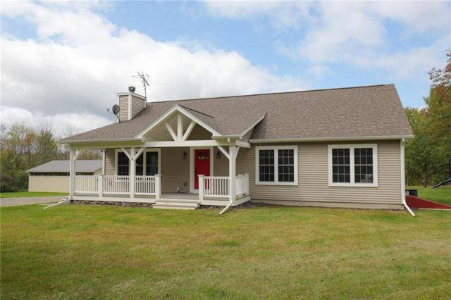 6974 Stagecoach Road, Conesus, NY 14435 (MLS #R1149391) :: The CJ Lore Team | RE/MAX Hometown Choice